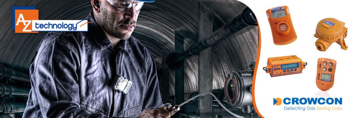 AZ Technology: Toute une gamme de détecteurs de gaz naturel en Tunis
