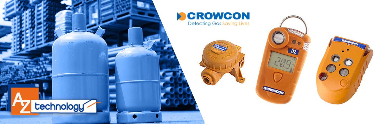 AZ Technology: Distributeur de détecteurs de gaz butane en Tunisie
