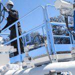 Contrôledel'intégritéCPS sur les pipelines de gaz / pétrole en TUNISIE