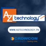 Aztechnology : Toute une gamme de détecteurs de gaz Butane en Tunisie