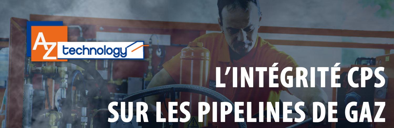 Gestion et contrôle de l'intégrité CPS sur les pipelines de gaz / pétrole en TUNISIE