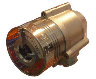 détecteur de flamme