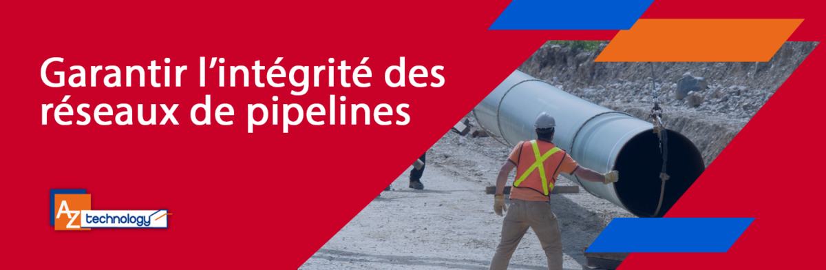 Les nouveaux systèmes PCMx en Tunisie: Garantir l'intégrité des réseaux de pipelines