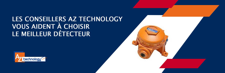Détecteurs de Gaz XGard : Découvrez la gamme XGard en Tunisie chez AZ Technology