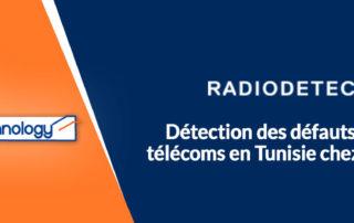 Les systèmes de détection des défauts sur les câbles télécoms en Tunisie