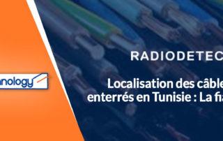 AZ Technology : Détecteurs pour localisation des câbles électriques en Tunisie
