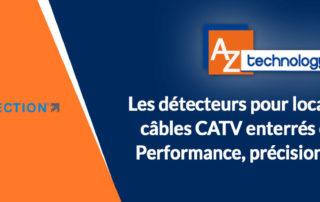 Les systèmes de localisation des câbles CATV enterrés en Tunisie