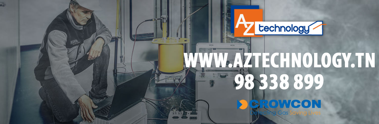 AZ Technology met en vente les systèmes de localisation Protrac en Tunisie