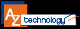 AZ TECHNOLOGY Logo