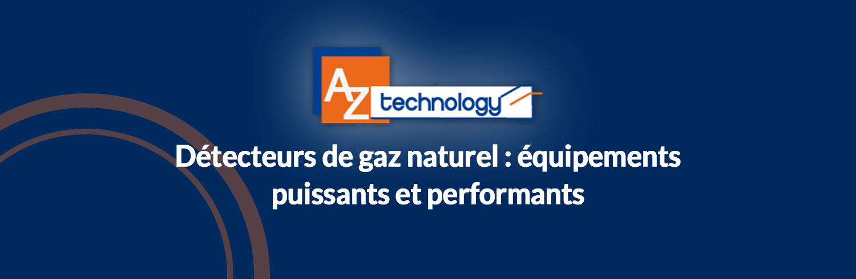 Détecteur de gaz en industrie en Tunisie Objectif: ZERO incident sur les lieux de travail