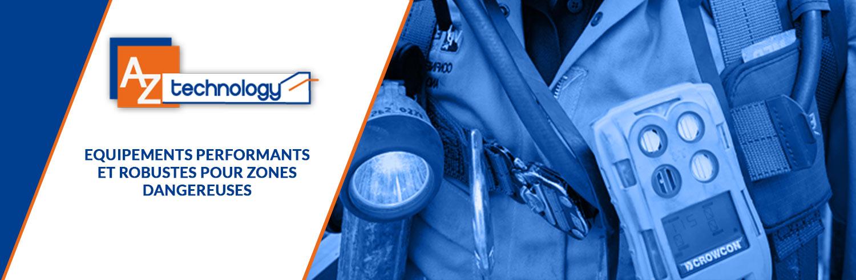 Détecteurs de gaz en Tunisie : Votre sécurité est notre priorité
