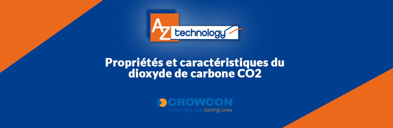 AZ Technology: Un large choix de toximètres de CO2 en Tunisie