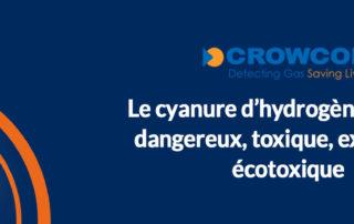 AZ Technology Un grand choix de détecteurs de cyanure d'hydrogène en Tunisie